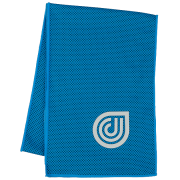 Blue-Cooling-Towel