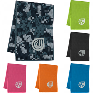 COOLCORE - THE CHILL MICROFIBRE TOWEL