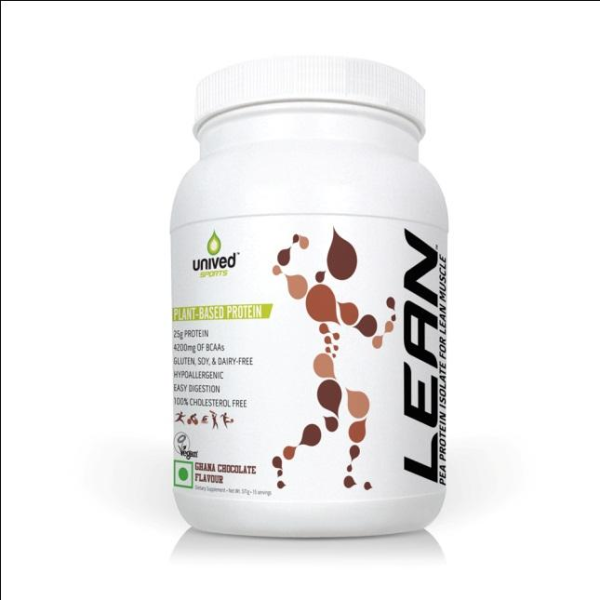 Unived-Sports-LEAN-Pea-Protein-Isolate-Powder-Ghana-Chocolate-Flavour-571-g.png