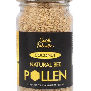 coconut pollen