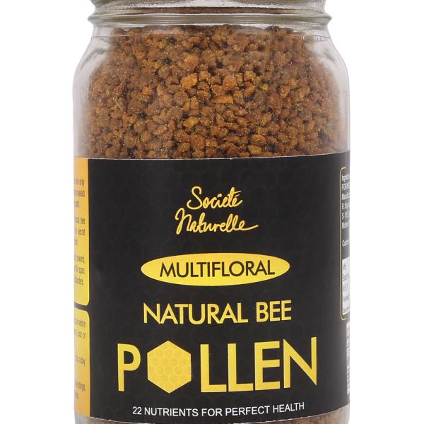 multiflora pollen