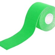 kinesiology tape- green1