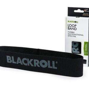 Blackroll loop - Black