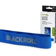 Blackroll loop - blue