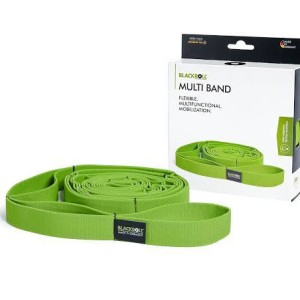 Blackroll multiband green